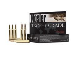 Nosler 90GR .243 Winchester Ammo