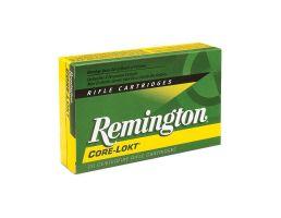 Remington Core-Lokt .243 Ammo