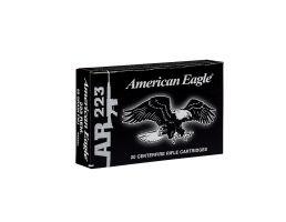 American Eagle 223 55gr FMJ - AE223JLC