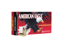 American Eagle 38 Special 158gr LRN Ammunition 50rds - AE38B