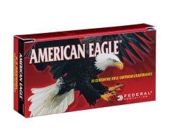 American Eagle 6.5mm Grendel 123gr OTM Ammunition 20rds - AE65GDL1