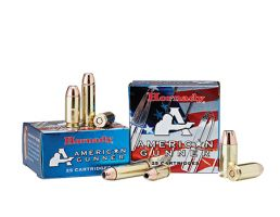 Hornady 45 Auto/ACP 185gr XTP American Gunner Ammunition 20rds - 90904