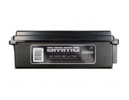 Ammo Inc 180 gr TMC .40 S&W Ammunition 200 Round Ammo Can For Sale