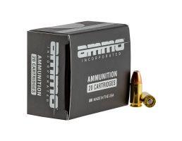 Ammo Inc 40180JHP-A20 Signature  40 S&W 180GR JHP 20 Bx