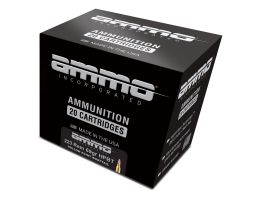 Ammo Inc 69 gr HPBT .223 Remington Ammunition For Sale