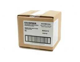 CCI 5200 9mm 115 grain 1000 round bulk pack