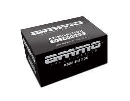 Ammo Inc 9124JHP-A20 Signature 9mm 124GR JHP 20rd