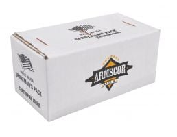 Armscor 230 gr FMJ .45 ACP Ammunition 200 Round Rock Pack