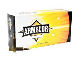 Armscor .223 Remington 55 gr FMJ 100 Rounds Ammunition