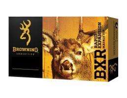 Browning BXR 134 gr Matrix Tip .270 WSM Ammunition 20 Rounds