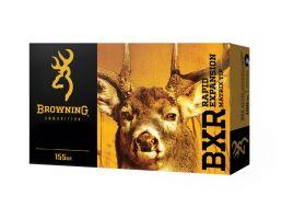 Browning BXR 155 gr .350 Legend Ammunition 20 Rounds