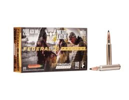 Federal Trophy Copper .280 Ackley Improved 140 gr 20 Rounds Ammunition