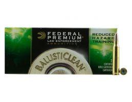 Federal Ballisticlean .223 Remington 55 gr RHT 20 Rounds Ammunition