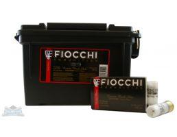 "Fiocchi 12ga 2.75"" 00B 9 Pellet HV Shotshell Ammunition 80rds - 12FHV00B"