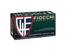 Fiocchi Field Dynamics 150 gr PSP 30-06 Springfield Ammunition For Sale