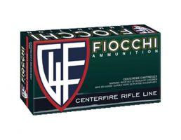 Fiocchi Range Dynamics .223 Rem 55 gr FMJBT 100 Rounds Ammunition