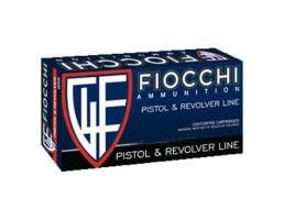 Fiocchi Training Dynamics .380 ACP 95 gr FMJ 200 Rounds