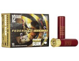 "Federal Premium Grand Slam 3.5"" 12 Gauge Ammo 6, 10/box - PFCX139F 6"