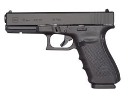 Glock 21 Gen 4 .45 ACP Pistol, Black