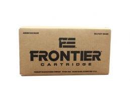 Hornady Frontier .223 REM 55gr FMJ 1000rd/bx -FR106