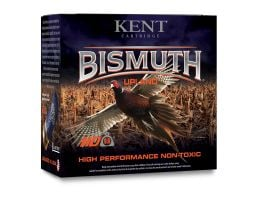 "Kent Cartridge Bismuth Upland 28 Gauge 2 3/4"" 7/8 oz 6 Shot 25 Rounds"
