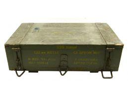 PPU Military Surplus 123 gr M67 7.62x39 Bulk Ammo For Sale
