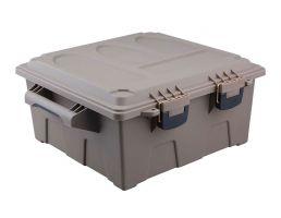 Reliant Ammo Crate Utility Box, Tan