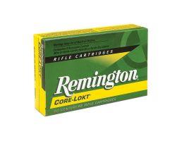 Remington 270 Win 150gr Core-Lokt SP Ammunition 20rds - R270W4