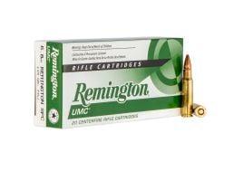 Remington UMC 6.8 SPC 115gr MC Ammunition 20rds - L68R2
