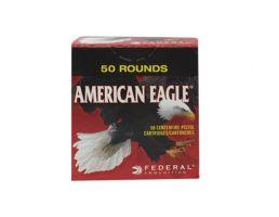 American Eagle 45 Auto/ACP 230gr FMJ Ammunition 50rds - AE45A50