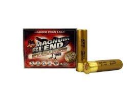 "Hevi-Shot 12ga 3.5"" 2-1/4oz #5, 6, & 7 Magnum Blend Shotshell Ammunition (5rds) - 41205"