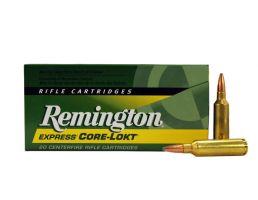 Remington .270 WSM Core Lokt PSP 130gr (20rds) - R270WSM1