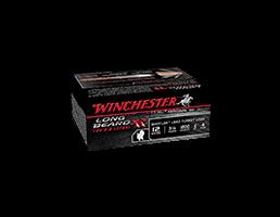 """Winchester 12ga 3"""" #4  Long Beard XR Ammunition 10rds - STLB1234"""