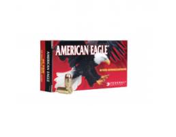 American Eagle 9mm 147gr TMJ Ammunition 50rds - AE9N2
