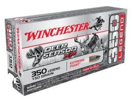 Winchester Deer Season XP .350 Legend 150 gr Extreme Point 20 Rounds