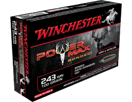 Winchester .243 Win Bullets