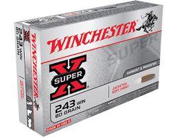243 Winchester Ammo