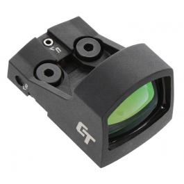 Crimson Trace Ultra Compact Open Reflex Sight for Pistols - CTS-1550