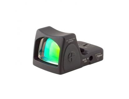 Trijicon RMR Type 2 Adjustable LED Sight, 3.25 MOA Red Dot