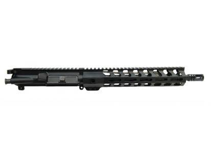 "PSA 11.5"" Carbine-Length 5.56 1/7 Phosphate 10.5"" Lightweight M-Lok Upper - With BCG & CH"
