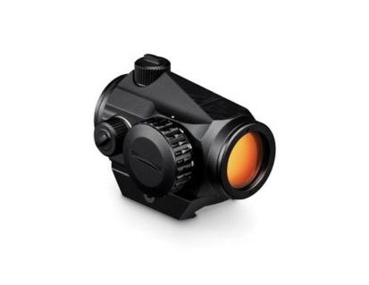Vortex CrossFire 1x Red Dot Sight, 2 MOA Dot - CF-RD2