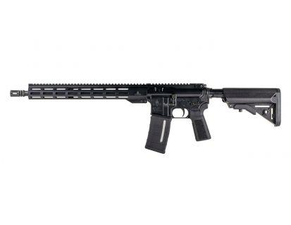 "IWI Zion-15 5.56Nato 30rd 16"" Rifle, Black- Z15TAC16"