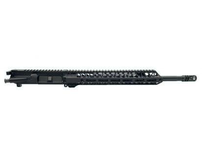 "PSA 16"" Mid-Length 5.56 NATO 1:7 Nitride Timber Creek Enforcer 13.5"" M-Lok Upper - W/BCG & CH"