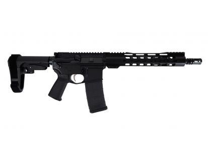 "BLEM PSA 11.5"" 5.56 1/7 Phosphate 10.5"" Lightweight M-Lok MOE EPT SBA3 Pistol"