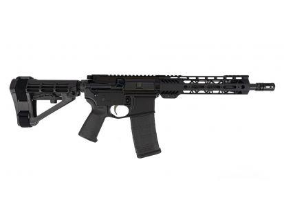 "PSA 10.5"" Carbine-Length 5.56 NATO 1/7 Phosphate 9"" Lightweight M-Lok MOE EPT SBA4 Pistol"