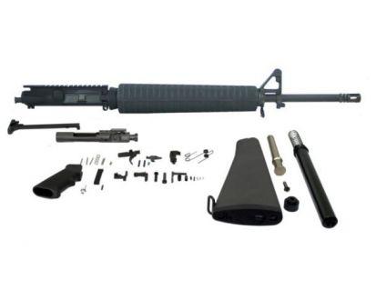 "PSA 20"" CHF Rifle Length 5.56 NATO 1:7 Premium Rifle Kit - 8818"
