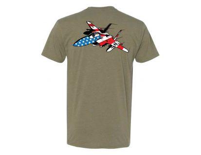 PSA Custom F15 Shirt