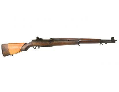 Italian Breda M1D/ TIPO-2 T.S. Garand Rifle 7.62x51, Very Good Condition - BREDAM1