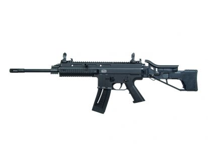 Blue Line Solutions Rifle Mauser M-15 Black .22LR 22rd - 415.00.13