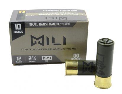Mili Custom Defense Ammunition For Sale